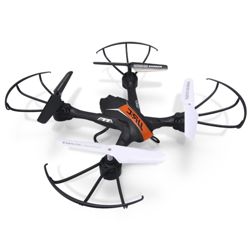 Original JJR/C H33 2.4G 6 Axis Gyro CF Mode One-key Return 3D Flip RC Drone