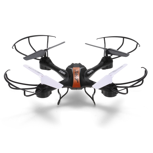 Modalità JJR / C H33 2.4G 6 Assi Gyro CF Modalità One-Return Return 3D Flip RC Drone