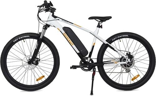 VECOCRAFT Helios 27.5 Inch Electric Trekking Bike