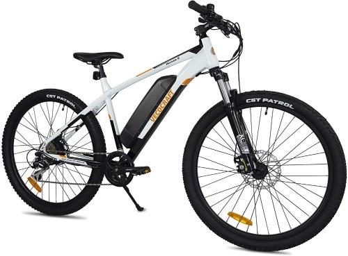 "Bicicleta de trekking elétrica VECOCRAFT Helios 27,5 """