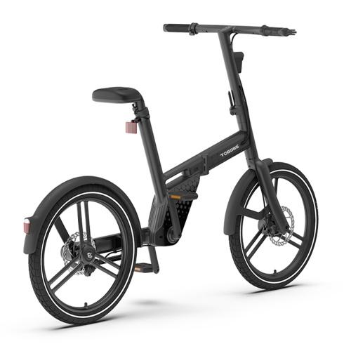 TOGO85° CD04 20 Inch Folding Electric Bike