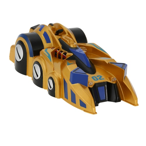 JJR / C Q4 Race Anti-gravità Infrarosso Parete Climbing RC Car