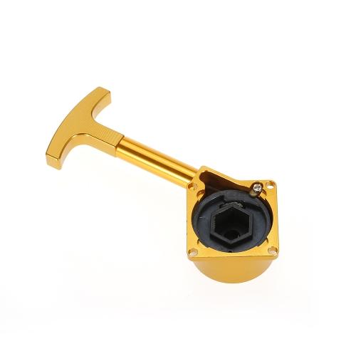 R020 Pull Starter für HSP 1/10 1/8 SH 18/21 Nitro Auto Motoren Teile Werkzeuge