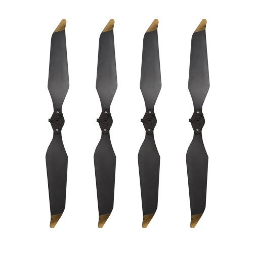2 Pair 8331 Low-Noise Quick Release Propeller CW/CCW Props for DJI Mavic Pro Platinum FPV Drone