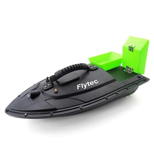 Flytec 2011-5 Fish Finder 1.5kg Fernbedienung für RC-Boote