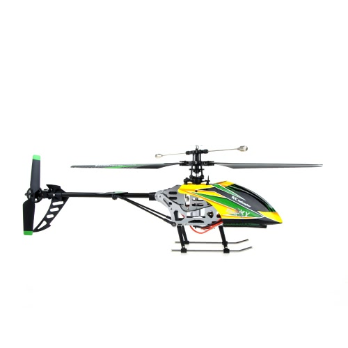 Oryginalne Wloty V912 Large 4CH Single Blade RC Helikopter