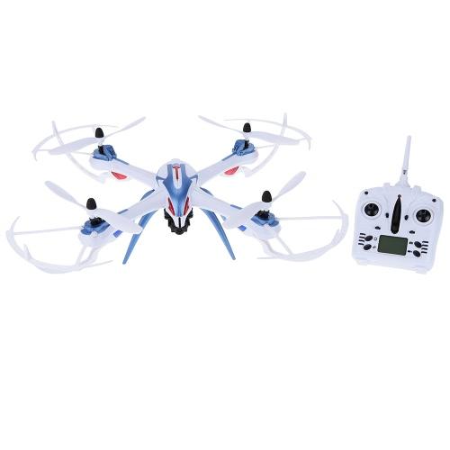 JJRC H16-5D X6 Professional Version 2.4G 4CH Цифровой 6-осевой гироскоп RC Quadcopter RTF Drone с функцией Hyper IOC и широкоугольной камерой 5.0MP