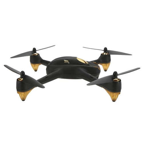 Hubsan H501S X4 5.8G FPV 1080P Caméra HD RC Quadcopter avec GPS Suivez-moi CF Mode Fonction de retour automatique