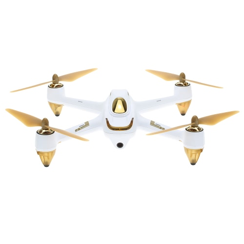 Hubsan H501S X4 5.8G FPV 1080P RC Quadcopter with GPS Automatic Return Function