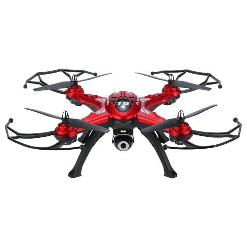 Oryginalny GoolRC T8C 2.4 GHz 4-kanałowy 6-osiowy Gyro 2.0MP HD Camera Quadcopter RC