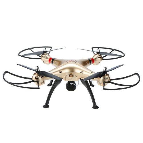 Оригинальная камера Syma X8HW Wifi FPV 2.0MP HD RC Quadcopter с режимом удержания высоты и без звука