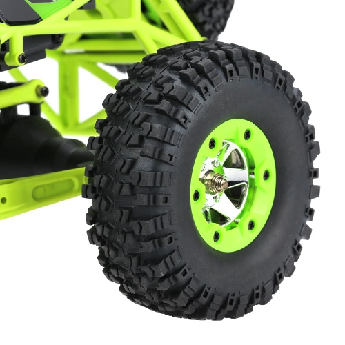 Original Wltoys 12428 1/12 RC Car