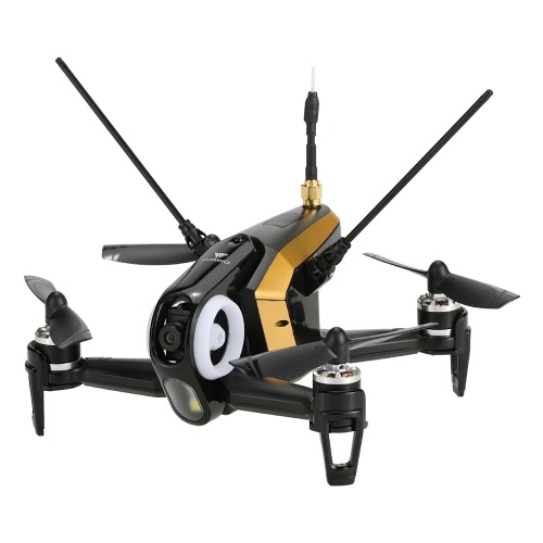 Original Walkera Rodeo 150 5.8G FPV Racing Drone RTF Version with 600TVL Camera DEVO 7 Transmitter