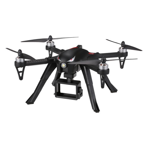 MJX B3 Bugs 3 2,4 G 6-achsen-gyro Brushless Motor Unabhängige ESC Drone Unterstützung C4000 Gopro 3/4 XiaoYi Action Kamera RC Quadcopter