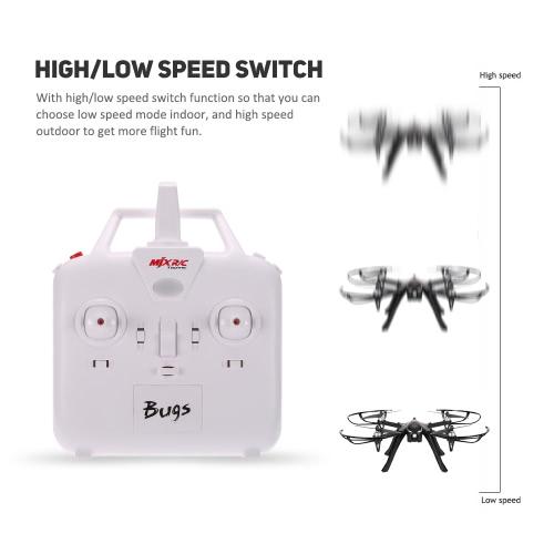 MJX Bugs 3 RC Drone ...