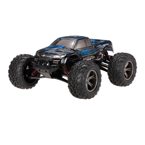 XINLEHONG TOYS 9115 2.4GHz 2WD 1/12 40km/h Electric RTR High Speed Monster Truck RC Car