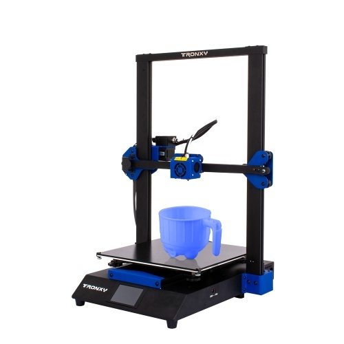 Комплект настольного 3D-принтера Tronxy XY-3 Pro