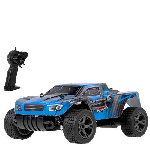 UJ99-2812B 1/20 2,4G 20 KM / h High Speed Short-course Lkw RC Auto Kinder Spielzeug Geschenk