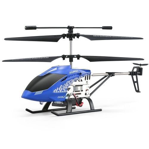 Helicóptero JJR / C JX01 3CH Altitude Hold RC