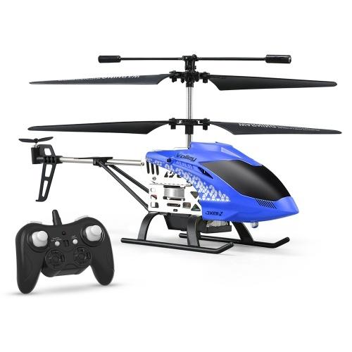 Hélicoptère RC avec lumière gyroscopique