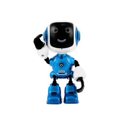 99611 Smart Robot Touch Control FAI DA TE Modellazione Talk RC Toy Phone Holder regalo per i bambini