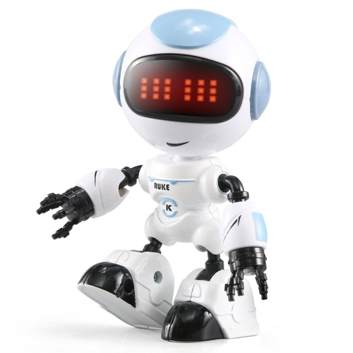 JJR / C R8 LUKE Robot intelligente