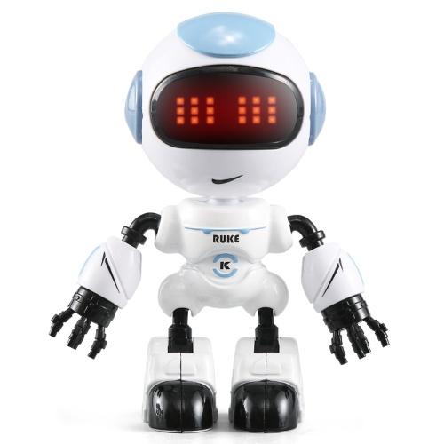 JJR / C R8 LUKE Intelligent Mini Robot RC
