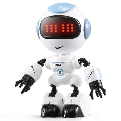 JJR/C R8 LUKE Intelligent Robot