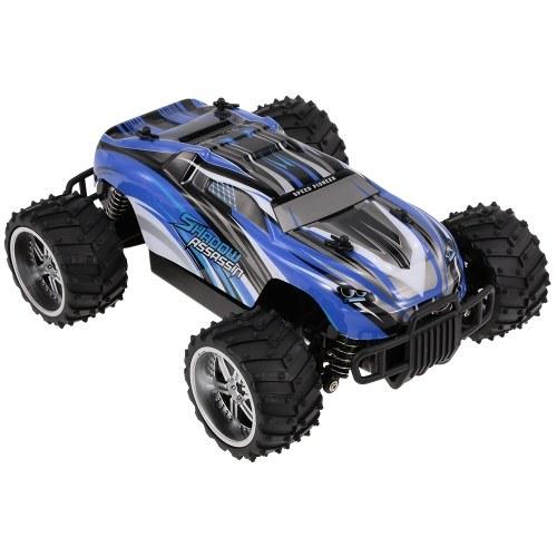9505 1/16 2.4G 4WD demi-échelle RC Buggy voiture hors route