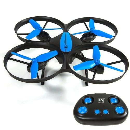 LISHITOYS L6063 720P Wide Angle Camera RC Quadcopter