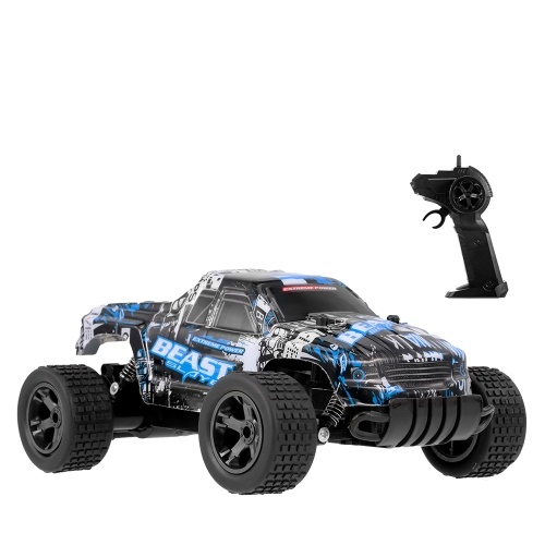 UJ99-2811B 1/20 2.4G 20KM/h High Speed Pick-up Truck RC Car