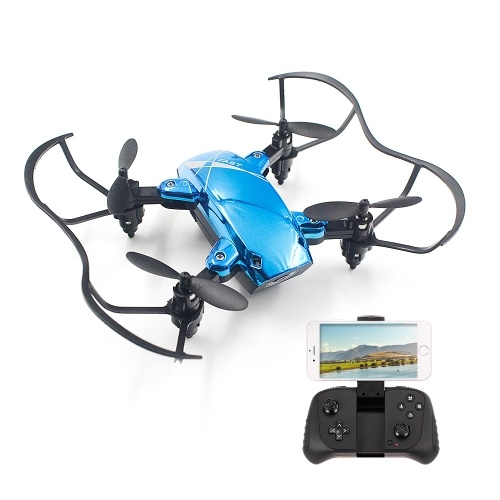 BROADREAM S9M Foldable 2.4G RC Training Quadcopter