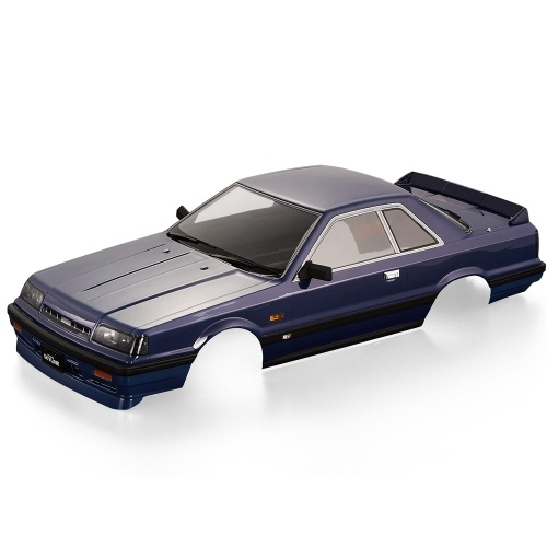 Killerbody 48677 Nissan Skyline (R31) Finished Body Shell