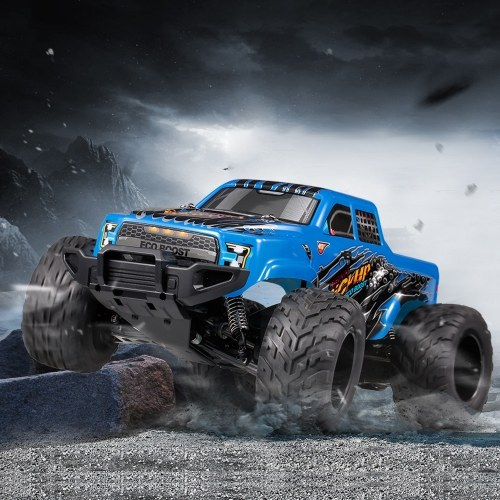 8812 1/12 2.4G 4WD Full-Scale High Speed ​​35Km / h RC Car