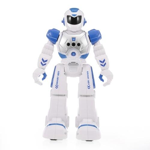 Smart Robot Educational RC Toy Sensor de Gesto Programável