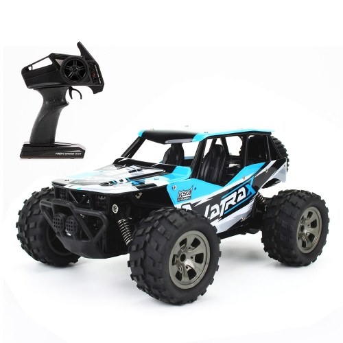 KY-1812B 2.4GHz 1/18 2WD Grande Roda RC Car