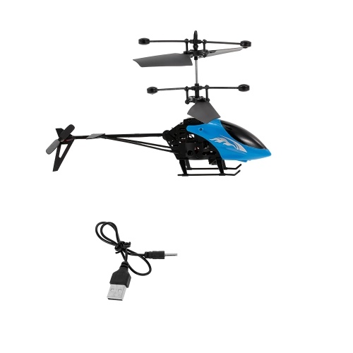 8836 Mini Hand Sense RC Helicopter RC Toy for Indoor Play Kids Beginners