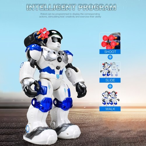 NWELL 8088 Hero Robocop Intelligent Robot