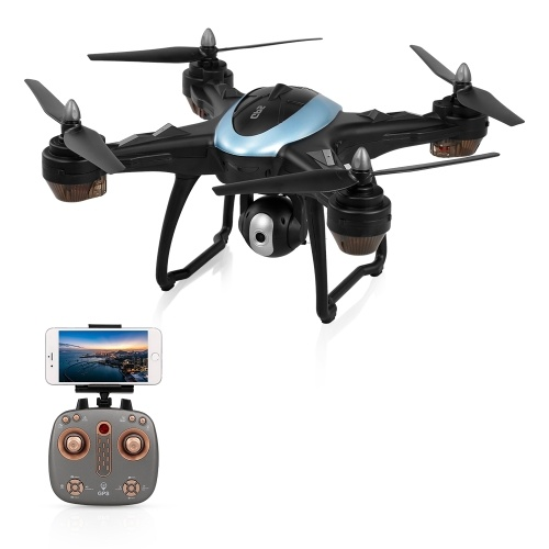 カメラ1080PとLH  -  X38G GPSドローン