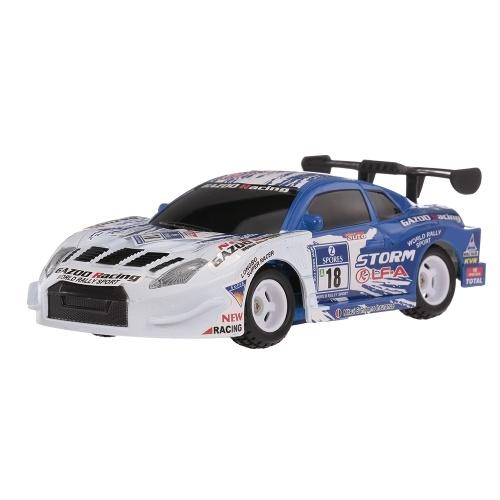 Auto da corsa RC Car 2.4G Auto da corsa 4WD fai da te