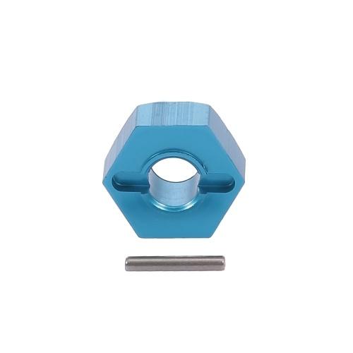 12mm Metal Hub Wheel Hex Adaptor