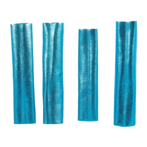 4Pcs Shock Absorber Cover Dust-proof 1/8 Off Road Car Truck Buggy Big фото
