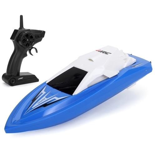 Yacht à grande vitesse imperméable à l'eau de double moteur de 1/47 2.4GHz 2CH RC
