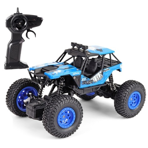 JJR/C Q66 2.4GHz 4WD 1/20 Electric RC Off-road Car