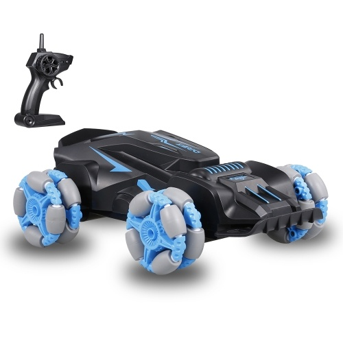 JJRC Q80 4WD Car 2.4Ghz Control RC Car 360° Spin Omni-directional Drive Drift Racing Car
