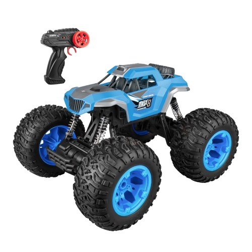9030-3F 2.4Ghz 20KM/H 1:10 Off Road RC Trucks 4WD Vehicle Racing Climbing RC Car Image