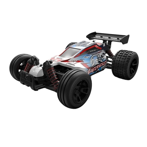 ENOZE 9306E 2.4Ghz 1:18 40KM/H High Speed Off Road Car RC Trucks 4WD Vehicle RC Crawler Image
