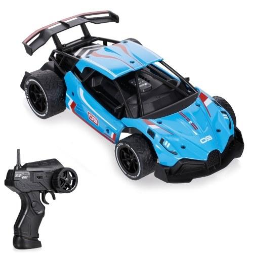 8001 1/16 RC Drift Car 2.4GHz Alloy High Speed RC Car RC Race Car Подарок для детей