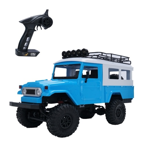 MN-40 1:12 Scale 4WD 2.4G RC Car Climbing Off-Road Vehicle Remote Control Car