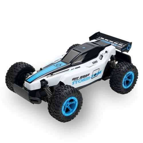 YDJIA D886 F1 RC Racing Car 2.4Ghz 1:14 4WD Off-road Electric Remote Control Car Image